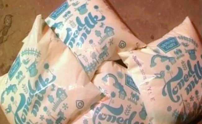 🥛अब दूध भी होगा महंगा - ShareChat