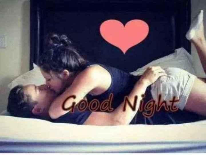 💏 इश्क़-मोहब्बत - Good Night - ShareChat