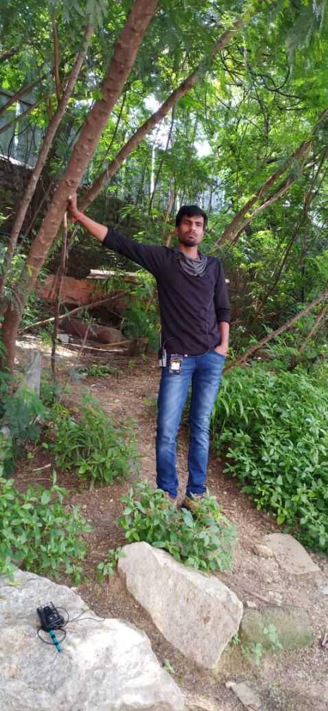 💃 कुमार सानु: इश्क़ साफ़ आईना 🕺 - ShareChat
