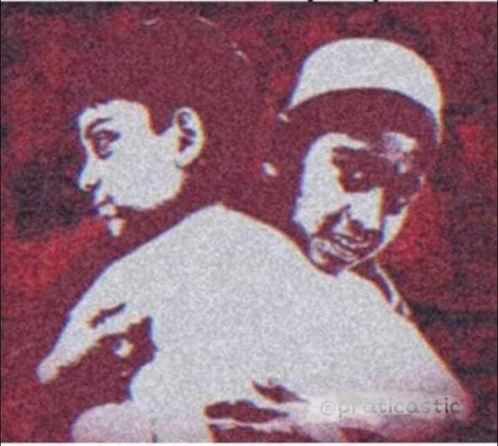 गंगा जमुनी तहज़ीब - @ pireticastic - ShareChat