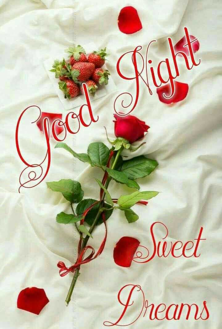 🌙 गुड नाईट - OU OLD Sweet Dreams - ShareChat