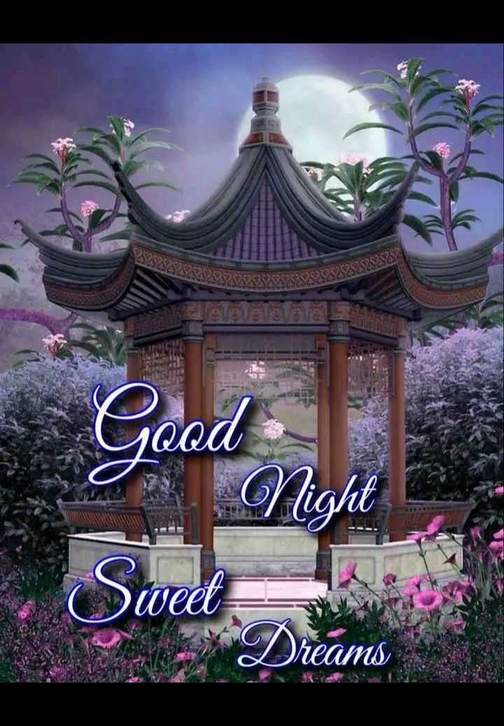🌙 गुड नाईट - VOUS Good light weer Dreams - ShareChat