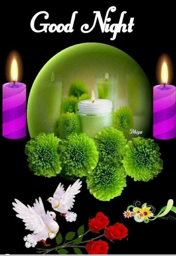 🌙 गुड नाईट - Good Night Dhiya CODE - ShareChat