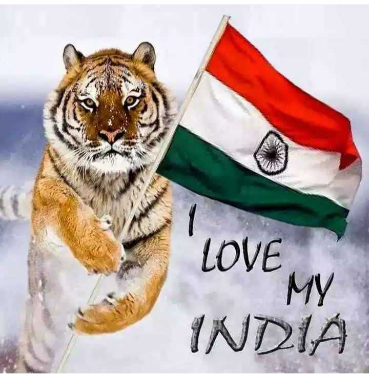 🙏 जवानों को सलाम - LOVE му INDIA - ShareChat