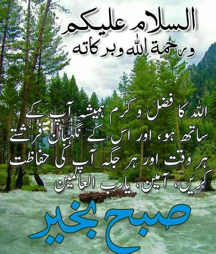 🤲 दुआएं - السلام علیکم ورحمة الله وبركاته کا فضل و کرم پیش ساتھ ہو ، اور اس کے نکلا ہر وقت اور ہر جبکہ اے سین ، آمین یا رب العامة ( ا ) - ShareChat
