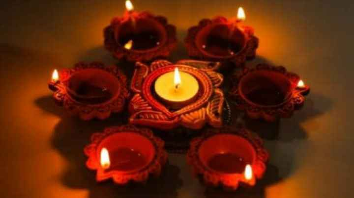 देव दीपावली - ShareChat
