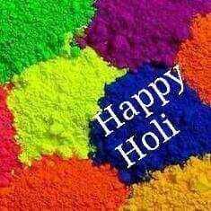👬दोस्ती-यारी - Happy Holi - ShareChat