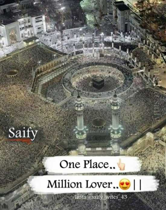 🤲 नात-ए-शरीफ - Saify One Place . . Million Lover . . | | Insta a saify wites 43 - ShareChat