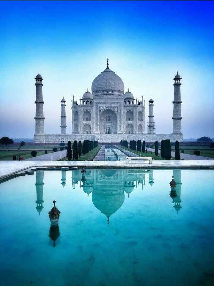 🏞 पर्यटन फोटोग्राफी - FOTO - ShareChat
