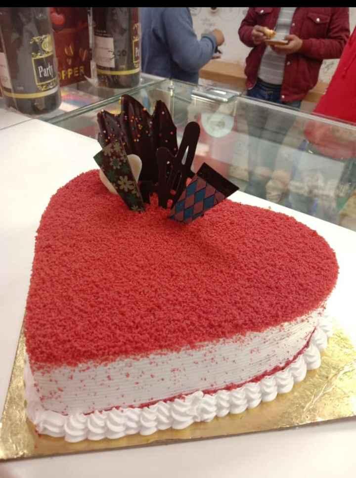🎂ब्यूटीफुल केक - OPPER - ShareChat