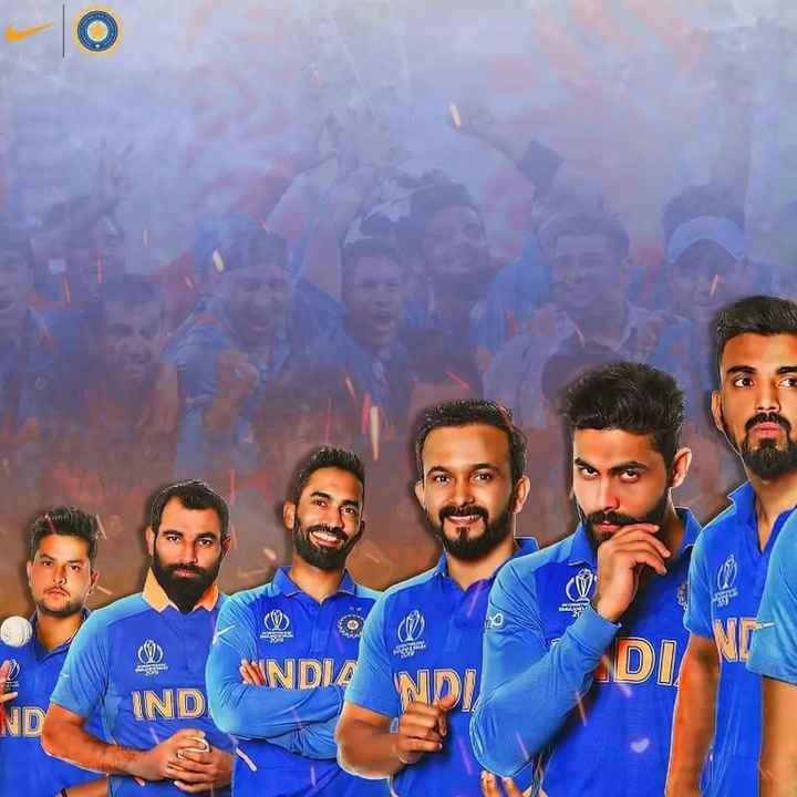 ⚾भारत-बांग्लादेश टेस्ट-1 - o WINDIA IND WDI ND - ShareChat