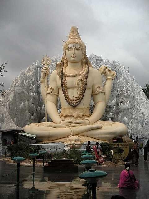 🌺 मंदिर के दर्शन - 2 - ShareChat