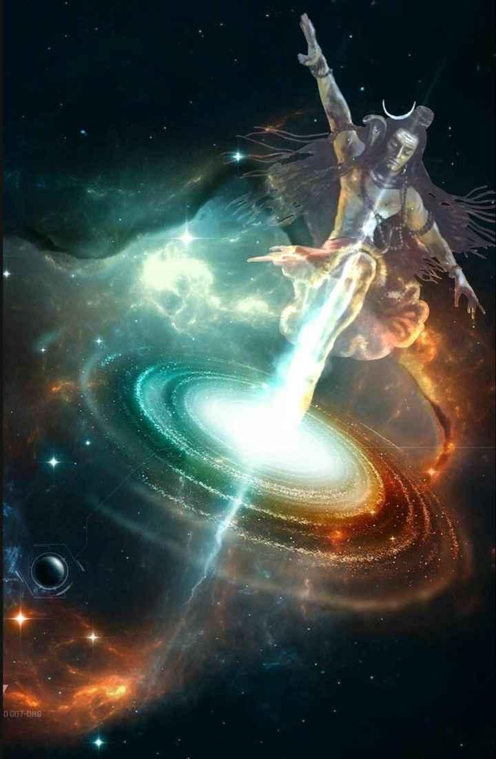 🙏 महादेव वॉलपेपर - 0007 - OHG - ShareChat