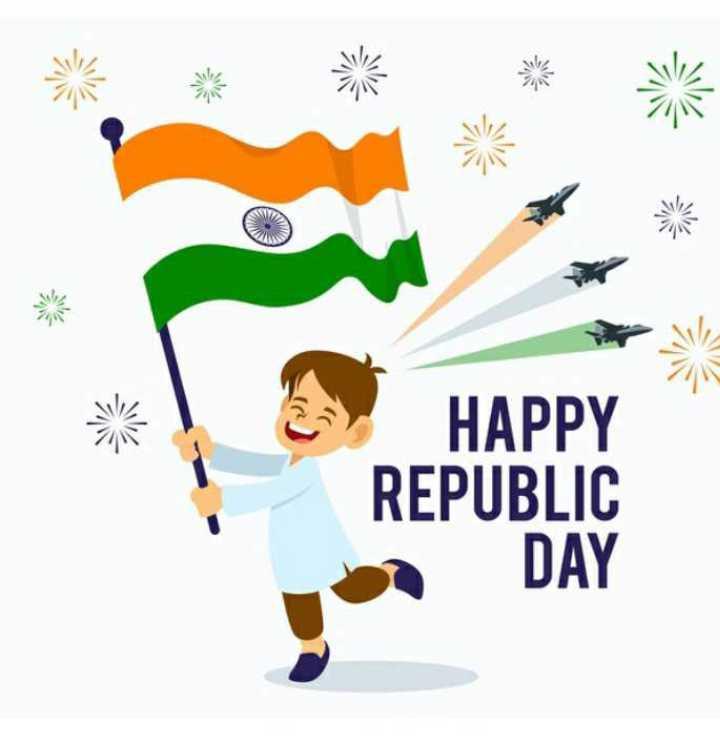 💐मेरा भारत महान - HAPPY REPUBLIC DAY - ShareChat
