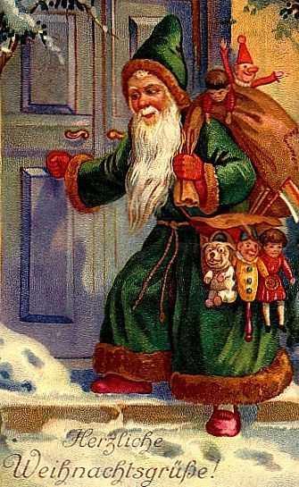 🎄मैरी क्रिसमस 🎅 - Herzliche Weihnachtsgrüße ! - ShareChat