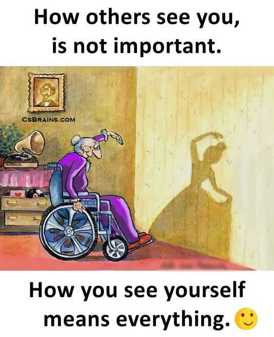 😏 रोचक तथ्य - How others see you , is not important . CSBRAINS . COM How you see yourself means everything . - ShareChat