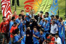 🏏वर्ल्ड कप जीत 2011 जीत 👑 - ShareChat