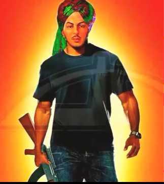 🙏शहीद भगत सिंह बर्थडे स्पेशल - ShareChat