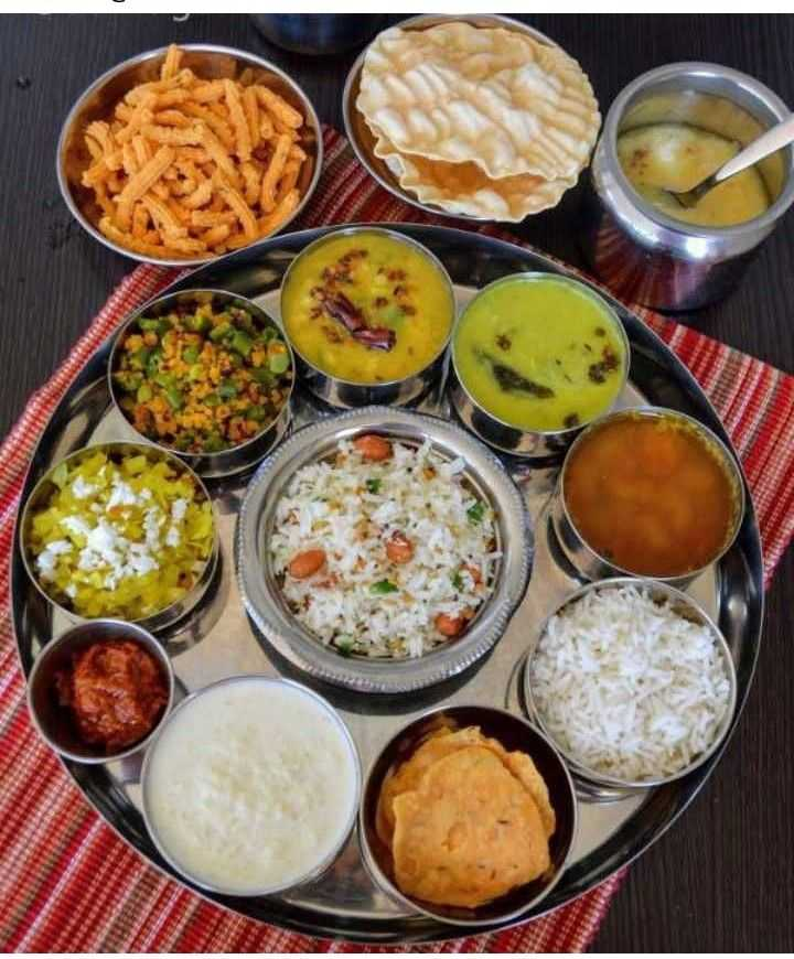 🥗शुद्ध शाकाहारी भोजन - ShareChat