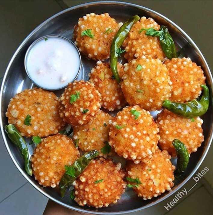🥗शुद्ध शाकाहारी भोजन - Healthy _ bites - ShareChat