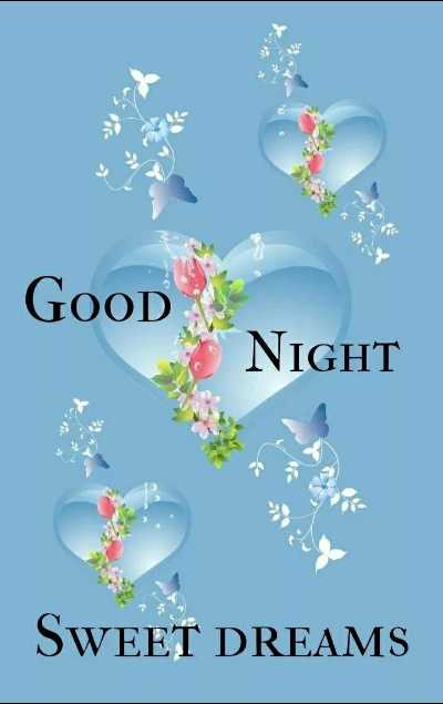 🌗 शुभरात्रि - Good NIGHT SWEET DREAMS - ShareChat