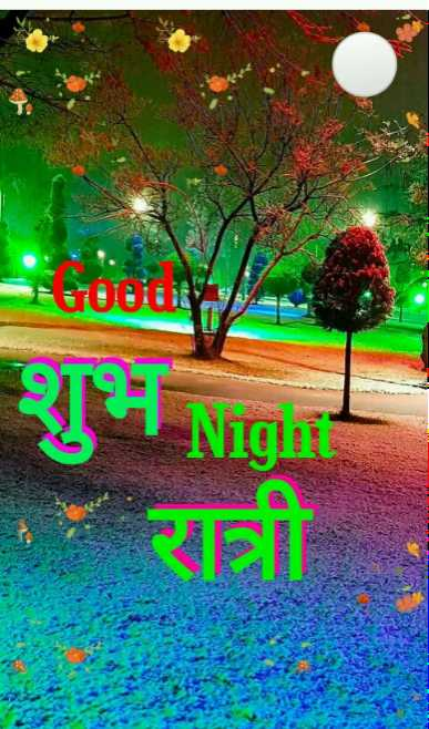 😴शुभ रात्री - 1214 Nig - ShareChat
