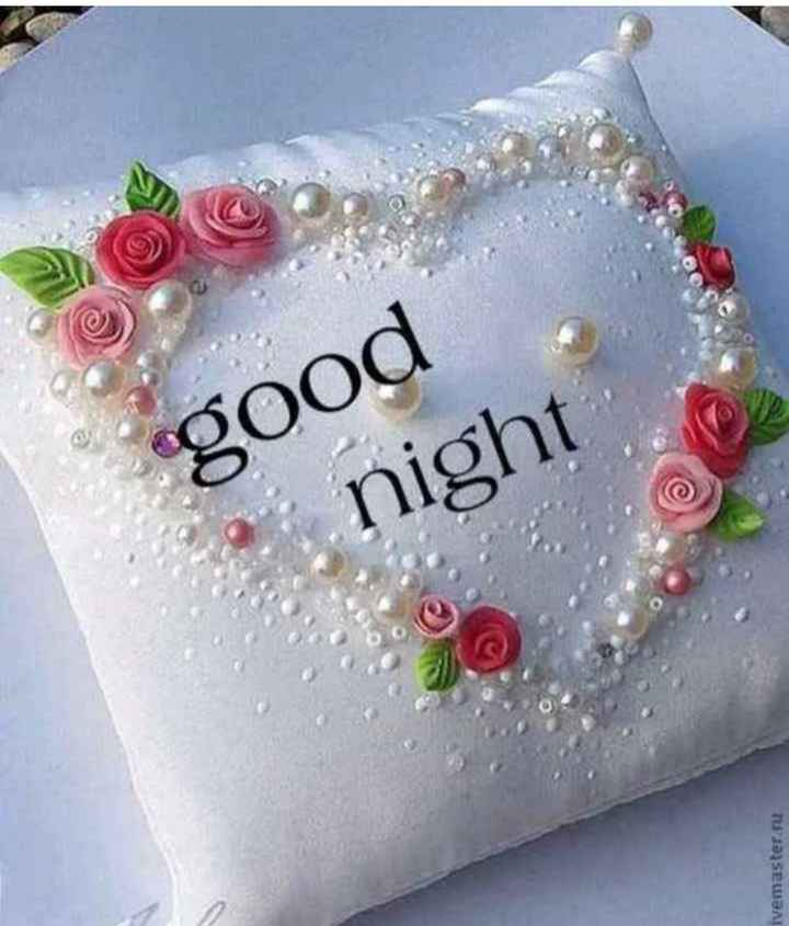 🌷शुभ शनिवार🌷 - •good night ivemaster . ru - ShareChat
