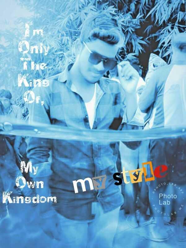 सटला त गईला बेटा - Oniy King KOLLA Ownm SL94 BAP PHOTO Kingdom Photo Lab PHO - ShareChat