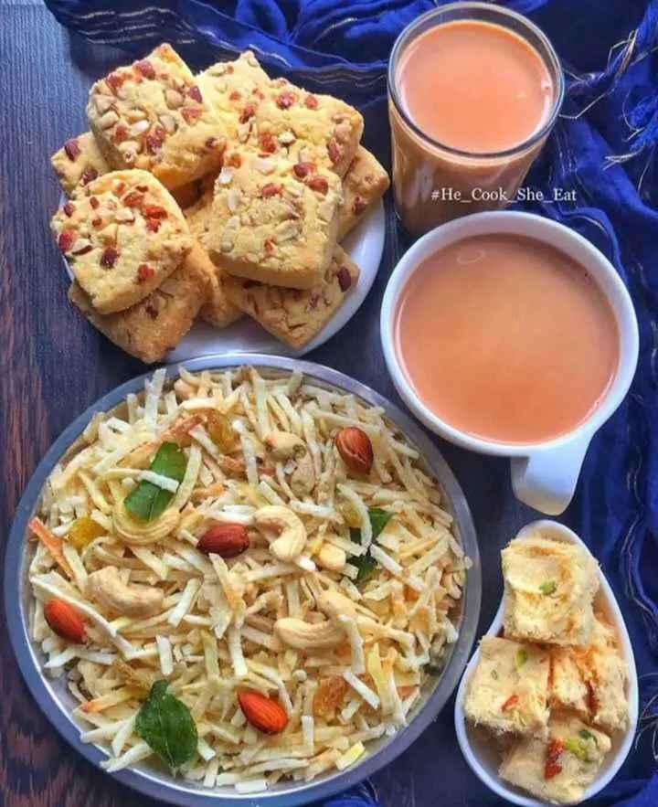 ⛱सुबह का नाश्ता - # He _ Cook _ She _ Eat - ShareChat
