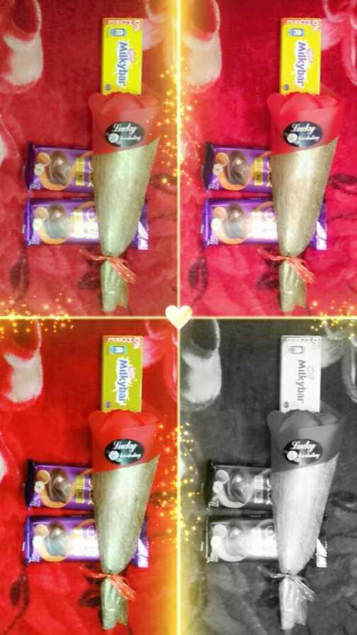 🍫हैप्पी चॉकलेट डे - Milkybar Milkybar Milkybar o Milkypar - ShareChat