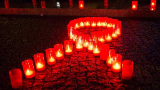 ওয়ার্ল্ড AIDS ডে - VIVOR - ShareChat
