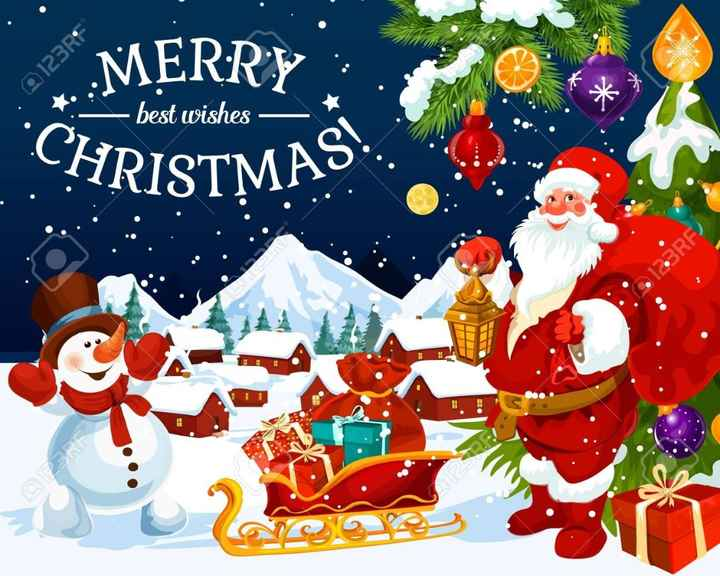 🎇ক্রিস্টমাস পার্টি 🎇 - MERRY : CHRISTMAS m best wishes — best wishes and - ShareChat