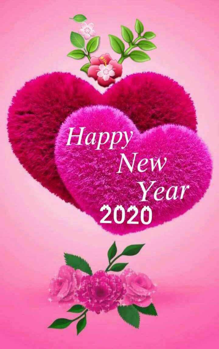 🎆 নিউ ইয়ার শুভেচ্ছা 🎆 - Happy New Year 2020 - ShareChat