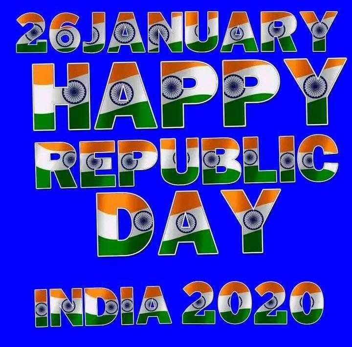 🗣 প্রজাতন্ত্র দিবস কোটস 🗣 - 26JO QUAN INDIA 2020 - ShareChat
