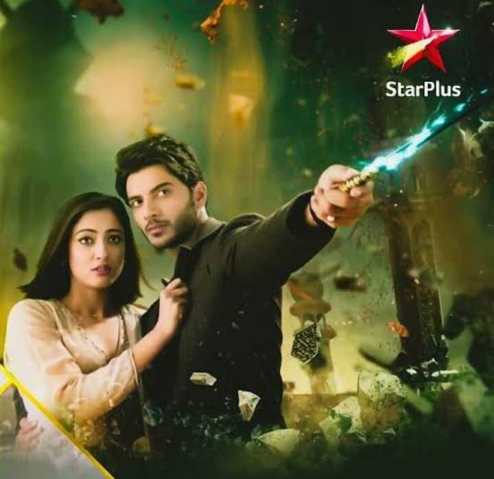 প্রিয় হিন্দি সিরিয়াল😍 - StarPlus - ShareChat