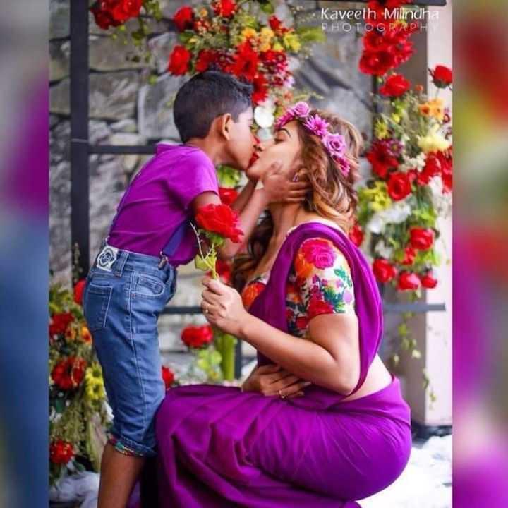 ভালোলাগা ভালোবাসা - Kaveeth Milindha PHOTOGRAPHY - ShareChat