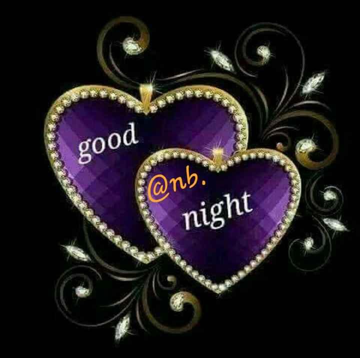 ভালোলাগা ভালোবাসা - good @ nb . night - ShareChat