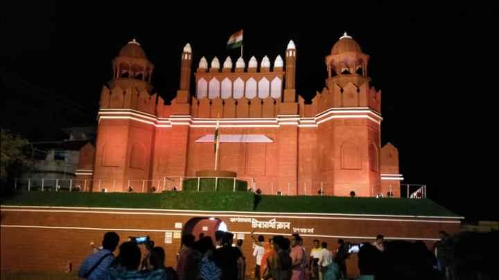 🐄 মোৰ প্ৰিয় জন্তু - টিসার্থক্লাব ৩ - ShareChat