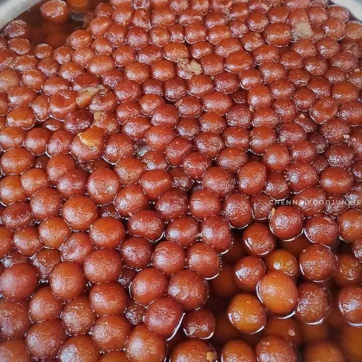 😋 রসগোল্লা 😋 - CA HENNALEDO DUN - ShareChat