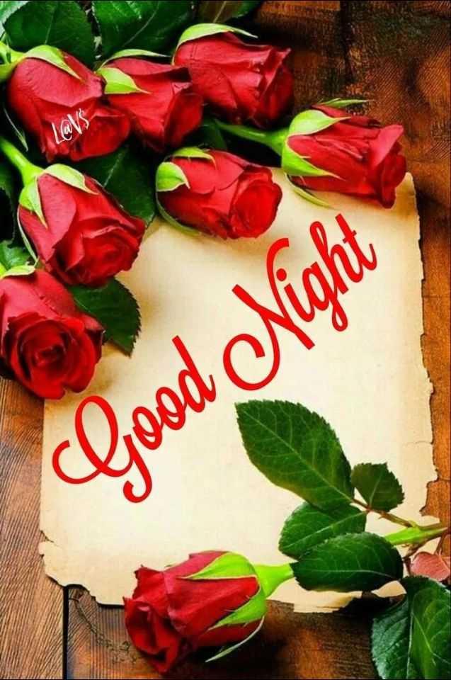 💑রোমান্টিক ছবি - Good Night - ShareChat