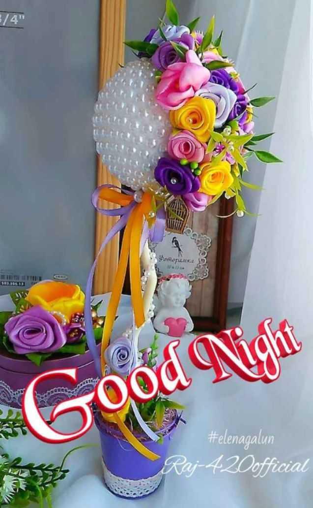 🙌শুভকামনা - Yonentitat 39 If I THE LITTLE SOS 10 . 13 Good Night # elenagalun Raj - 420official - ShareChat