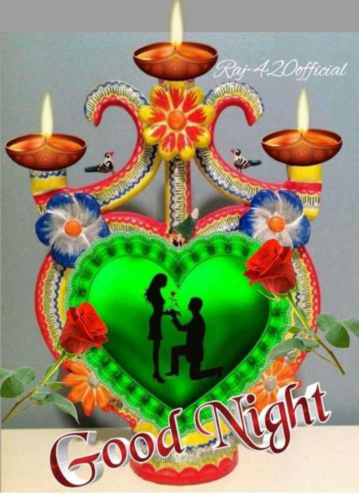🌑শুভ রাত্রি - Raj - 420official - ShareChat