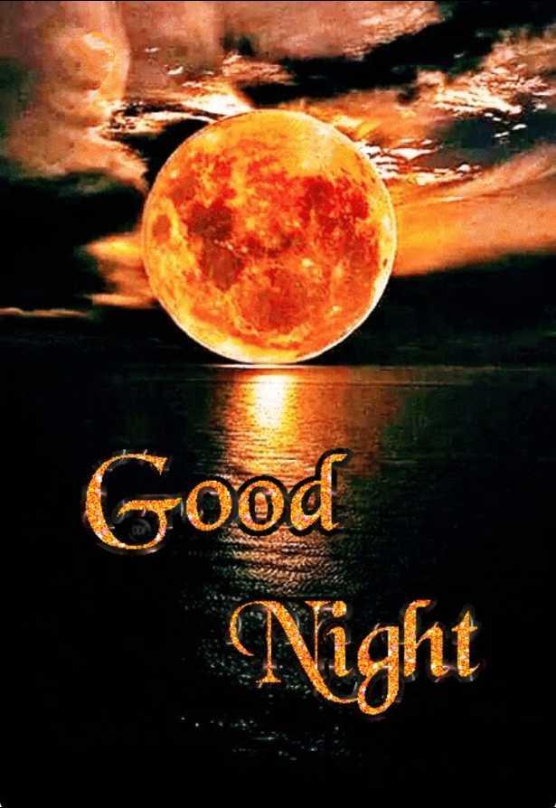 🌑শুভ রাত্রি - Good Night - ShareChat