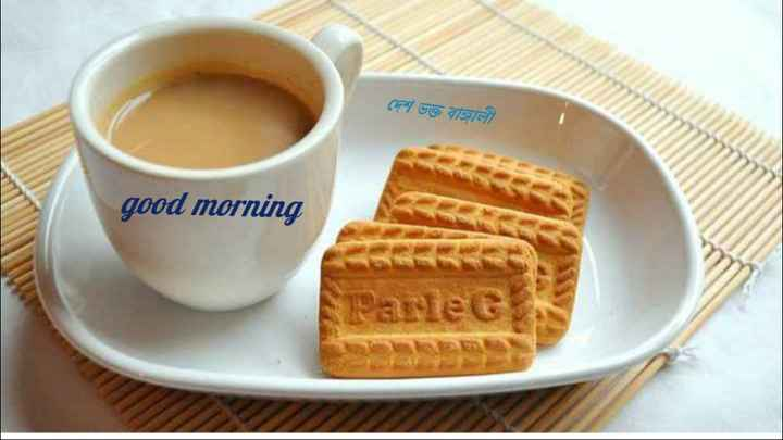 🌞সুপ্রভাত - দেশ ভক্ত বাঙ্গালী good morning - ShareChat