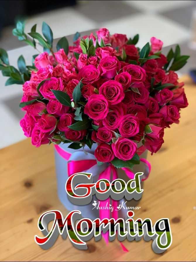 🌞সুপ্রভাত - Good VUINC Morning - ShareChat