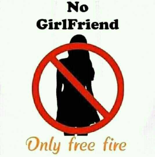 ৰংগোলীৰ ডিজাইন - No GirlFriend Only free fire - ShareChat