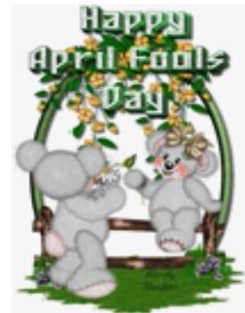 ਅਪ੍ਰੈਲ ਫੂਲ - Happy April fool - ShareChat