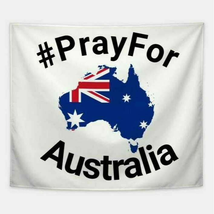 🙏 ਇੱਕ ਅਰਦਾਸ ਆਸਟ੍ਰੇਲੀਆ ਲਈ - # PrayFor Austrália - ShareChat