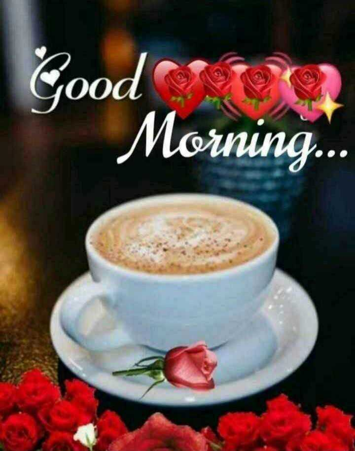 🌅 ਗੁੱਡ ਮੋਰਨਿੰਗ - Good Morning . . . - ShareChat