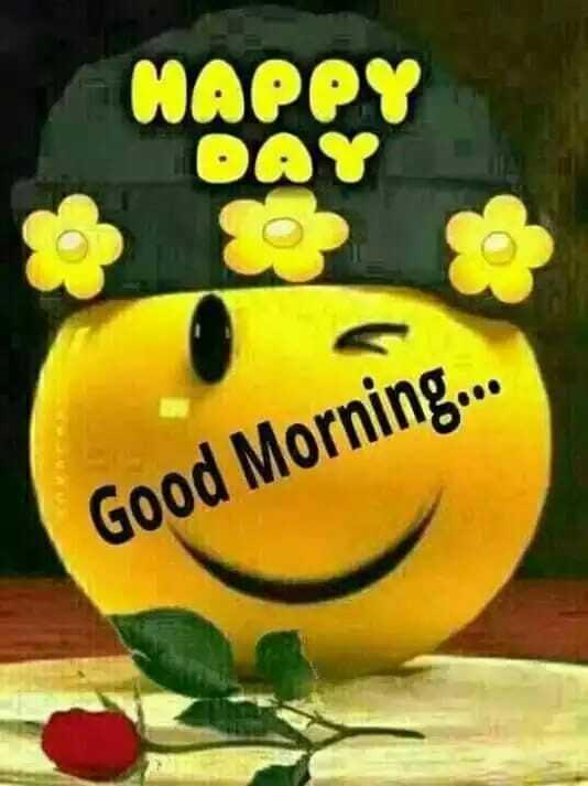 🌅 ਗੁੱਡ ਮੋਰਨਿੰਗ - HAPPY OAS Good Morning . . . - ShareChat